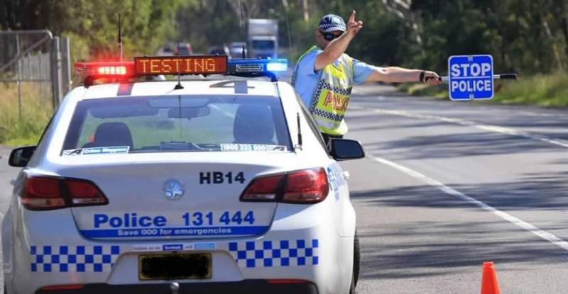 New Driving Laws: Stricter Penalties for NSW Drivers