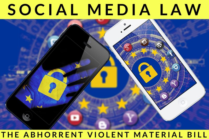 Social media law: What effect will new legislation have on social media platforms?